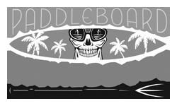paddleboard-fitness-logo